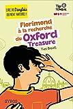 Telecharger Livres Florimond a la recherche du Oxford Treasure (PDF,EPUB,MOBI) gratuits en Francaise