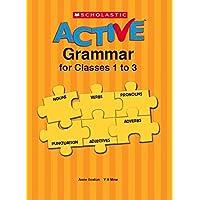 Active Grammar for Class 1-3
