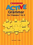 Active Grammar for Class 1-3