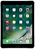 APPLE iPad Pro 9.7 - 32GB WiFi Gray A9X Chip 64Bit M9 Coproz. 24,6cm 9,7Zoll MT 2048x1536 Pixel 264 ppi WLAN AC 2,4 u. 5GHz