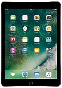 Apple  iPad Pro MLMV2FD/A 24,63 cm (9,7 Zoll) Retina Display (A9X, 128GB,  iOS 10) Grau