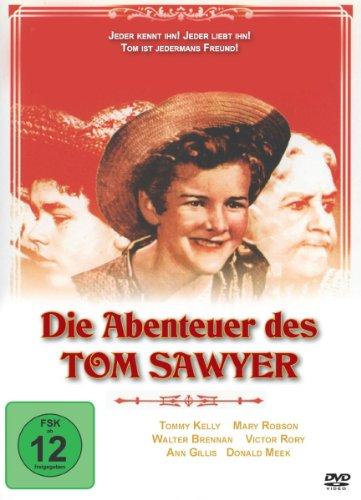 Bild von Die Abenteuer Des Tom Sawyer