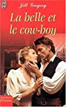 La belle et le cow-boy par Gregory