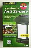 ACTI ZANZA BREAK PORTATILE LUMINOSO NO FLY ZONE 067079 AZIMUTHSHOP
