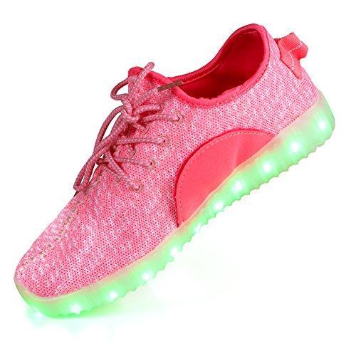 414faa5124cac2 LED Schuhe