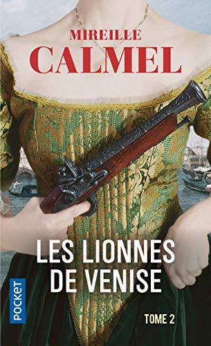 Les Lionnes de Venise T2 (2)