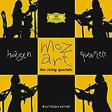 Hagen Quartett: Sämtliche Streichquartette 1-23 (Ga) (Audio CD)