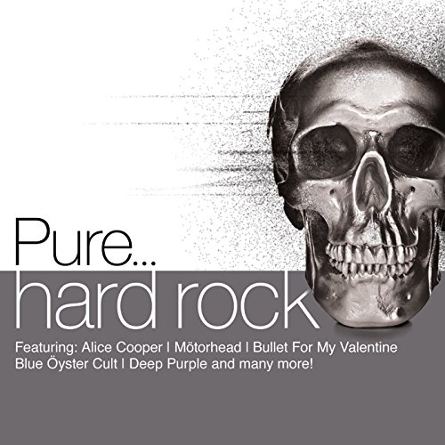 Pure. Hard Rock [Explicit]