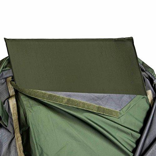 Highlander Dragons Egg Sleep System Sleeping Bag Mens