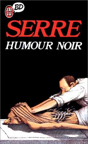 Humour noir par Claude Serre