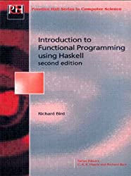 Introduction Functional Programming (Prentice-Hall Series in Computer Science)