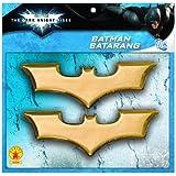Original Batman Batarangs