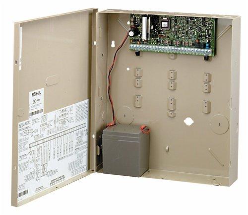 Honeywell ademco vista-20psia Systemsteuerung W/cp-01Sia Zertifizierung -