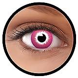 FXEYEZ Farbige Kontaktlinsen lila