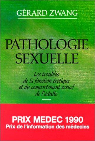 Pathologie sexuelle