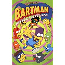 Simpsons Comics, Sonderband 9: Bartman