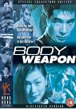Body Weapon [DVD]