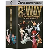 Broadway: American Musical [VHS] [Import USA]
