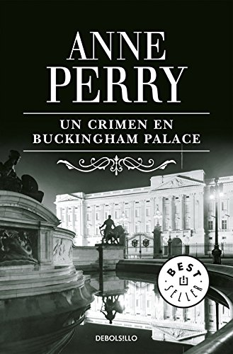 Un Crimen En Buckingham Palace