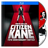 Citizen Kane (70th Anniversary Blu-ray Book)