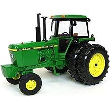 TOMY International ERTL John Deere 4440 Prestige Tractor (1:16 Scale) by Tomy International