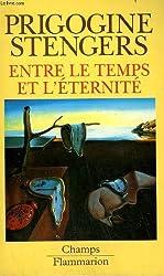 Entre le temps et l'eternite. collection champ n° 262