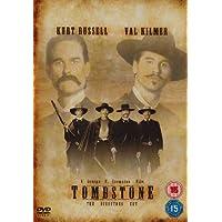 Tombstone - The Directors Cut