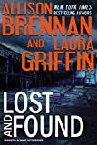 Lost and Found (Moreno & Hart Mysteries Book 3) (English Edition)