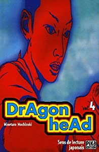 Dragon Head Edition simple Tome 4