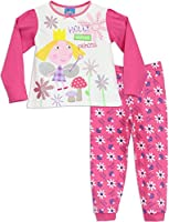 Ben & Holly's Girls Ben & Holly's Little Kingdom Pyjamas Ages 18 Months to 5 Years