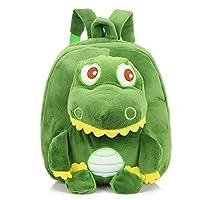 Kids Dinosaur Backpack Preschool Toddler Backpack 3D Cute Animal Children Backpacks for Boys Girls