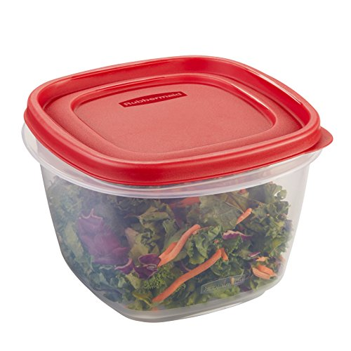 Rubbermaid Home 1777088 Easy-Find Lids Food Storage Container