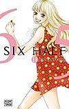 Six half. Volume 11 / Ricaco Iketani |