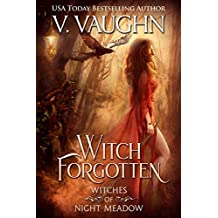 Witch Forgotten (Witches of Night Meadow Book 1) (English Edition)