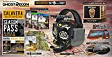 Tom Clancy's Ghost Recon® Wildlands Calavera Collector's Case Ps4