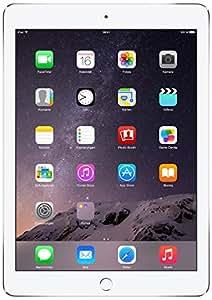 Apple iPad Air 16 Go - 9.7 pouces - argent - WiFi - MGLW2FD/A