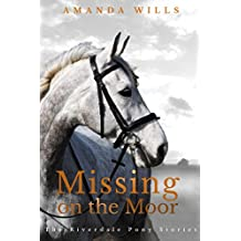 Missing on the Moor (The Riverdale Pony Stories Book 6)