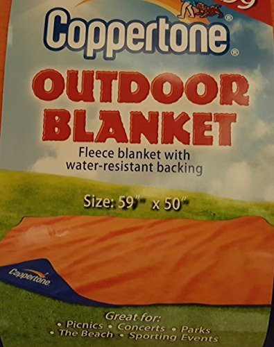 outdoor-blanket-coppertone-fleece-water-resistant-backing-large-59-x-50-picnics-concerts-beach-by-co