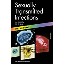 Sexually Transmitted Diseases: Colour Guide (Colour Guides)