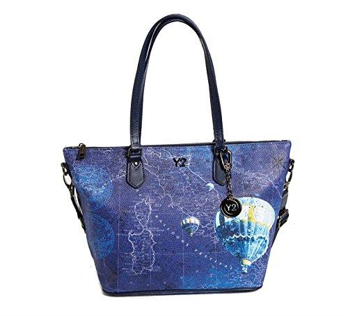 ynot-borsa-shopper-h319-colore-dic-discover-blu-taglia-taglia-unica