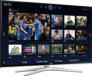 "Samsung UE55H6500 TV Ecran LCD 55 "" (139 cm) 1080 pixels Oui (Mpeg4 HD) 400 Hz"
