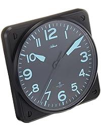 Atlanta 4381-7 - Horloge Murale Mixte