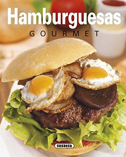 Hamburguesas gourmet (El Rincón Del Paladar)