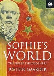 Sophie's World: The Greek Philosophers ( Penguin 60)