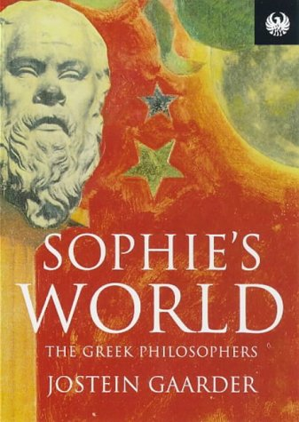Sophie's World: A Novel About the History of Philosophy (Phoenix 60p paperbacks) por Jostein Gaarder