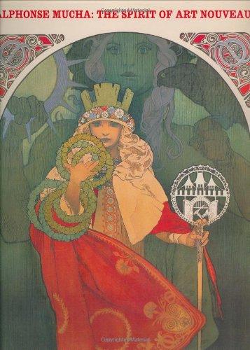 Alphonse Mucha: The Spirit of Art Nouveau