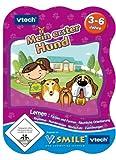 Produkt-Bild: VTech 80-090144 - V.Smile Lernspiel Mein erster Hund