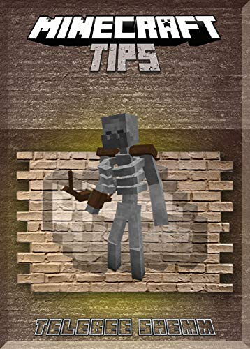 Learn Minecraft Offline Tips: (An Unofficial Minecraft Book) (English Edition)