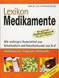 Lexikon Medikamente (Amazon.de)