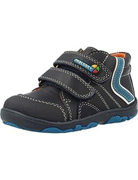 Botas para niño, Color Azul, Marca PABLOSKY, Modelo Botas para Niño PABLOSKY 091222 Azul